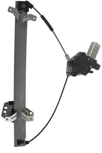 AISIN RPAH-043 Power Window Motor and Regulator Assembly