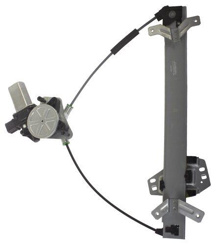 AISIN RPAH-048 Power Window Motor and Regulator Assembly