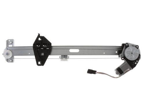 AISIN RPAH-064 Power Window Motor and Regulator Assembly
