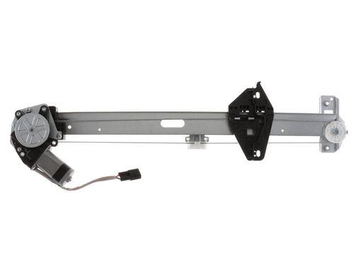 AISIN RPAH-065 Power Window Motor and Regulator Assembly