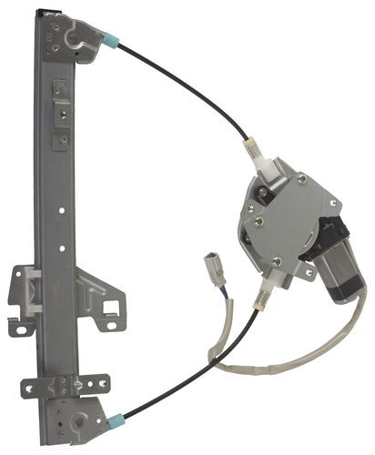 AISIN RPAH-069 Power Window Motor and Regulator Assembly