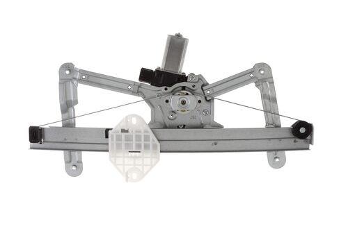 AISIN RPAH-074 Power Window Motor and Regulator Assembly