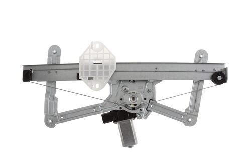 AISIN RPAH-076 Power Window Motor and Regulator Assembly