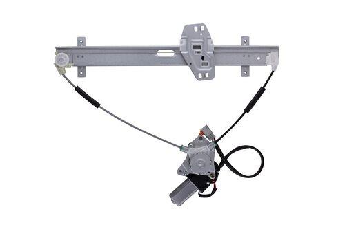 AISIN RPAH-079 Power Window Motor and Regulator Assembly