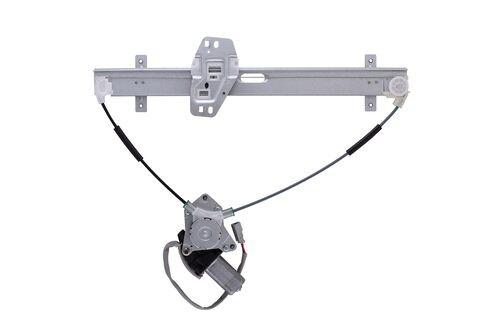 AISIN RPAH-080 Power Window Motor and Regulator Assembly