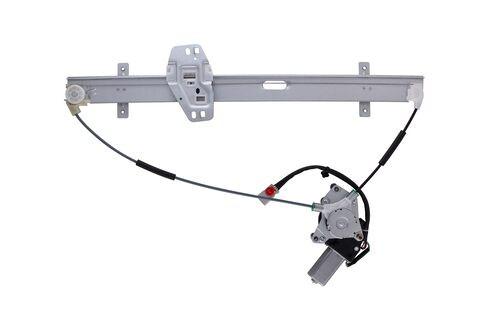 AISIN RPAH-083 Power Window Motor and Regulator Assembly