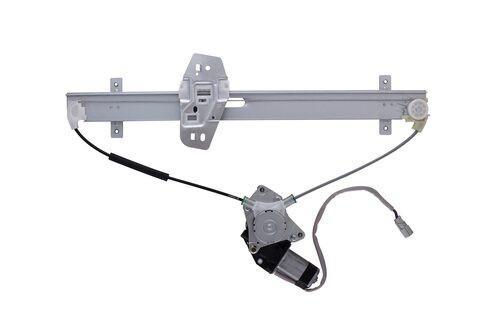 AISIN RPAH-095 Power Window Motor and Regulator Assembly