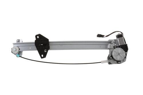 AISIN RPAH-102 Power Window Motor and Regulator Assembly