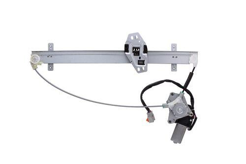 AISIN RPAH-112 Power Window Motor and Regulator Assembly