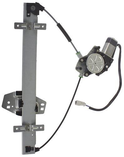 AISIN RPAH-118 Power Window Motor and Regulator Assembly