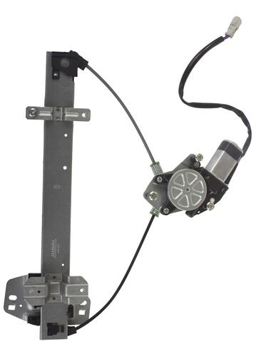 AISIN RPAH-120 Power Window Motor and Regulator Assembly