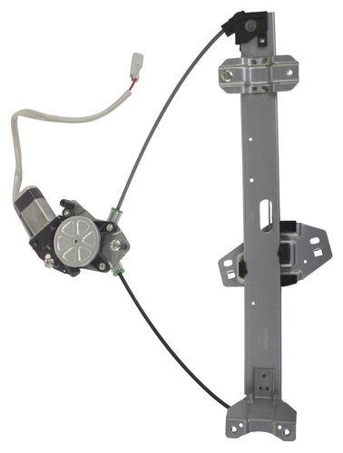 AISIN RPAH-123 Power Window Motor and Regulator Assembly