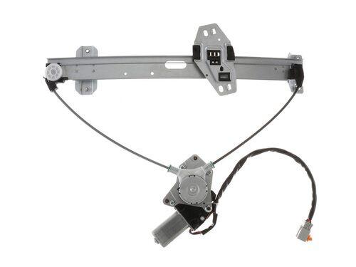AISIN RPAH-124 Power Window Motor and Regulator Assembly