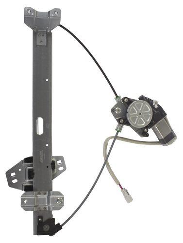 AISIN RPAH-125 Power Window Motor and Regulator Assembly