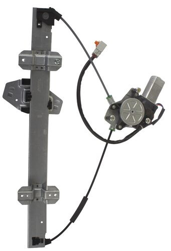 AISIN RPAH-126 Power Window Motor and Regulator Assembly