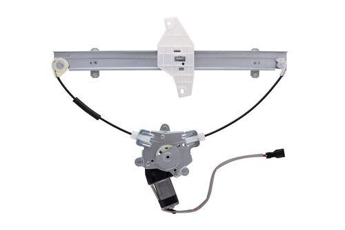 AISIN RPAK-007 Power Window Motor and Regulator Assembly