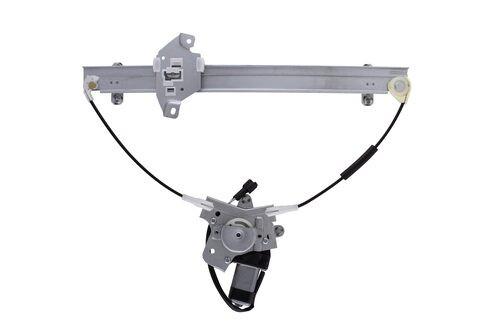 AISIN RPAK-012 Power Window Motor and Regulator Assembly