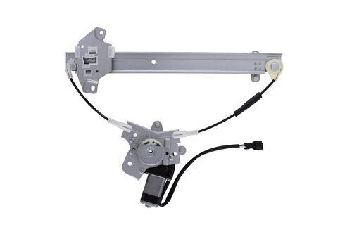 AISIN RPAK-014 Power Window Motor and Regulator Assembly