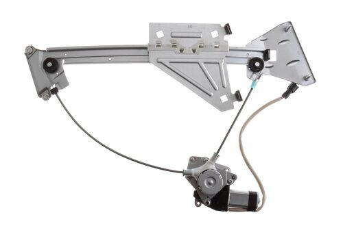AISIN RPAK-017 Power Window Motor and Regulator Assembly