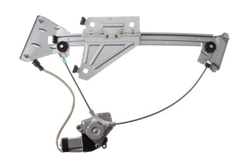 AISIN RPAK-018 Power Window Motor and Regulator Assembly