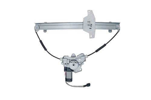 AISIN RPAK-021 Power Window Motor and Regulator Assembly