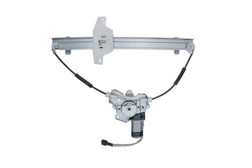 AISIN RPAK-022 Power Window Motor and Regulator Assembly