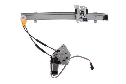 AISIN RPAK-024 Power Window Motor and Regulator Assembly