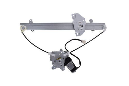 AISIN RPAM-001 Power Window Motor and Regulator Assembly