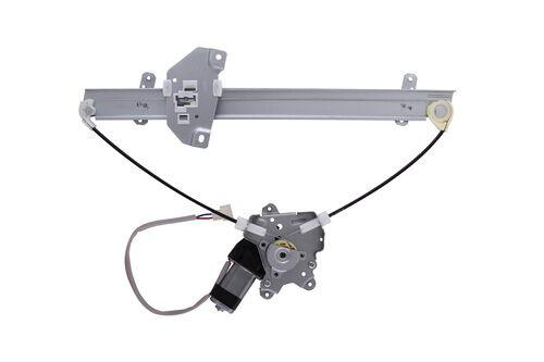 AISIN RPAM-002 Power Window Motor and Regulator Assembly