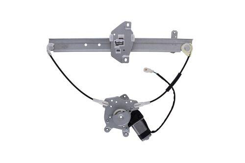 AISIN RPAM-004 Power Window Motor and Regulator Assembly