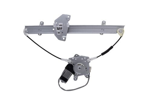AISIN RPAM-006 Power Window Motor and Regulator Assembly