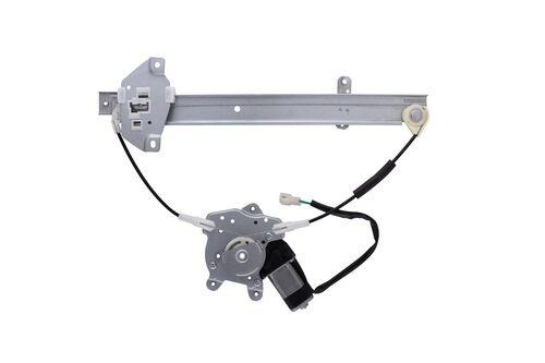 AISIN RPAM-008 Power Window Motor and Regulator Assembly