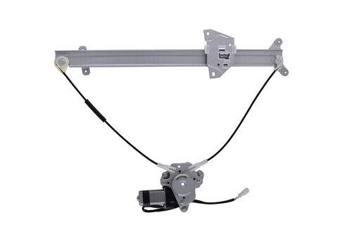 AISIN RPAM-013 Power Window Motor and Regulator Assembly
