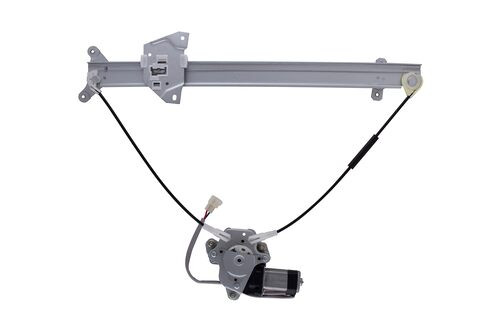 AISIN RPAM-014 Power Window Motor and Regulator Assembly