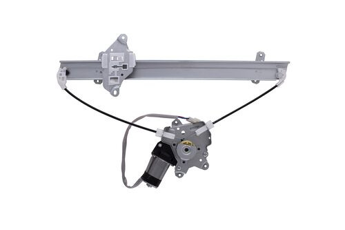 AISIN RPAM-018 Power Window Motor and Regulator Assembly