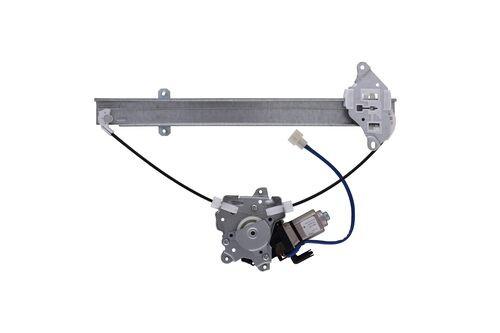AISIN RPAM-019 Power Window Motor and Regulator Assembly