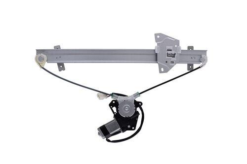AISIN RPAM-025 Power Window Motor and Regulator Assembly