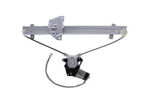 AISIN RPAM-026 Power Window Motor and Regulator Assembly