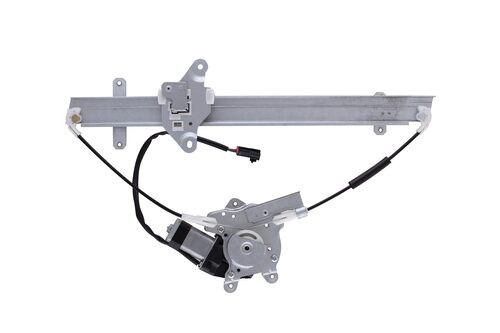 AISIN RPAN-002 Power Window Motor and Regulator Assembly