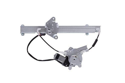 AISIN RPAN-004 Power Window Motor and Regulator Assembly