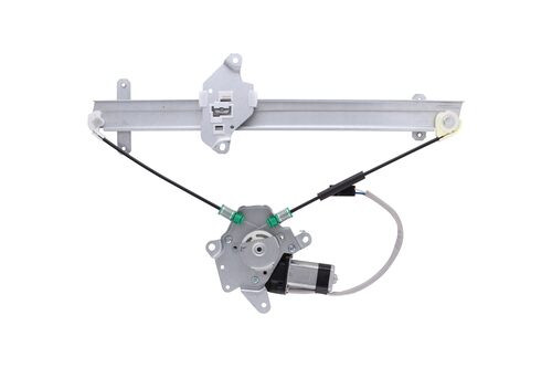 AISIN RPAN-006 Power Window Motor and Regulator Assembly