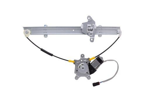 AISIN RPAN-009 Power Window Motor and Regulator Assembly