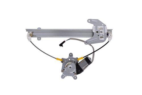 AISIN RPAN-011 Power Window Motor and Regulator Assembly