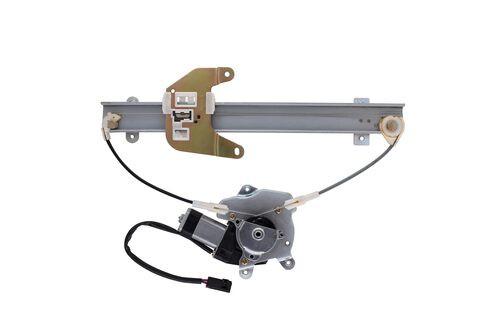 AISIN RPAN-012 Power Window Motor and Regulator Assembly