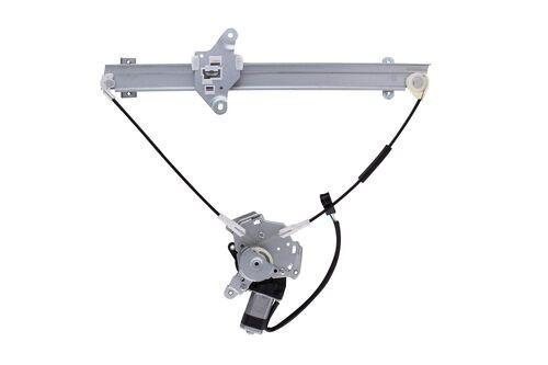 AISIN RPAN-014 Power Window Motor and Regulator Assembly