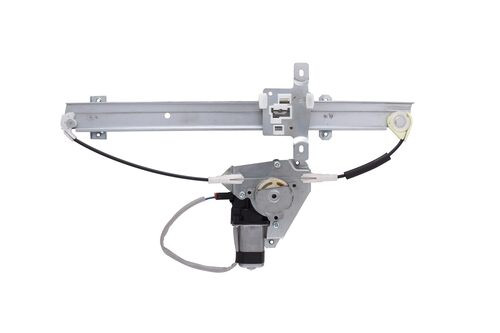AISIN RPAN-016 Power Window Motor and Regulator Assembly