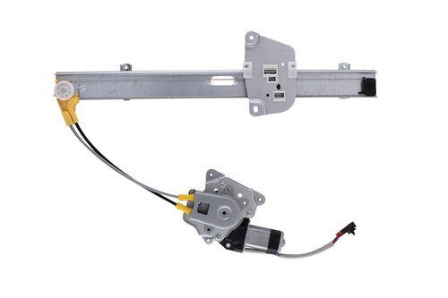 AISIN RPAN-019 Power Window Motor and Regulator Assembly