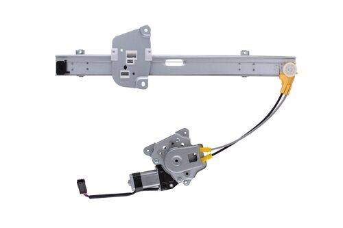 AISIN RPAN-020 Power Window Motor and Regulator Assembly