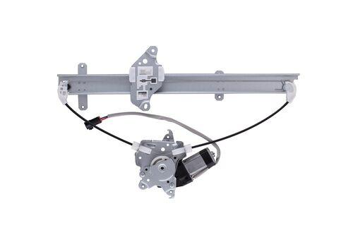 AISIN RPAN-022 Power Window Motor and Regulator Assembly