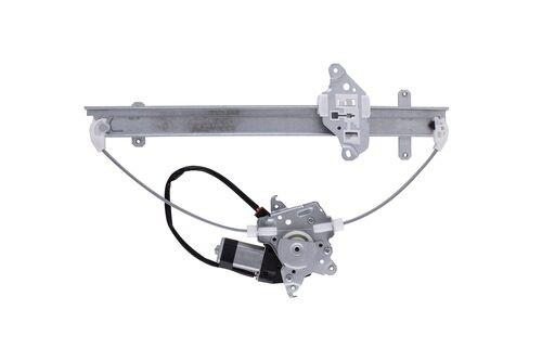 AISIN RPAN-023 Power Window Motor and Regulator Assembly